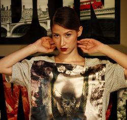 Cerita Millane Fernandez yang Garap Album dengan Tabungan Sendiri
