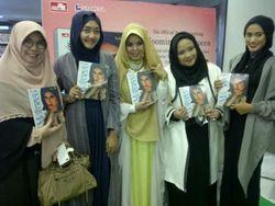 HijabersMom Community, Wadah Pengembangan Diri untuk Para Istri Berjilbab