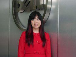 Catherine Lian, Memimpin Dell Indonesia Tanpa Libatkan Sisi Emosional Wanita