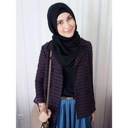 Cerita Rani Hatta Mengawali Karir Jadi Desainer Busana Muslim