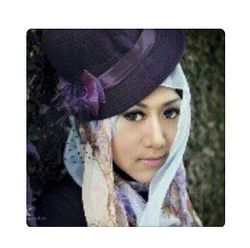 Anggiasari Mawardi, Dokter Gigi yang Lebih Pilih Jadi Desainer Hijab