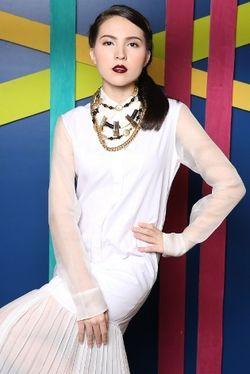 Jadi Desainer Fashion, Olivia Jensen Jadi Sering Insomnia