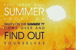 TOUR AND TRAVEL FAIR Puri Indah Mall