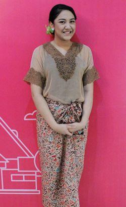 Jadi Pengusaha yang Mandiri, Putri Tanjung Rela Dimaki Demi Dapat Sponsor