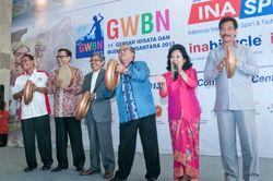 The 13th Gebyar Wisata dan Budaya Nusantara 2015