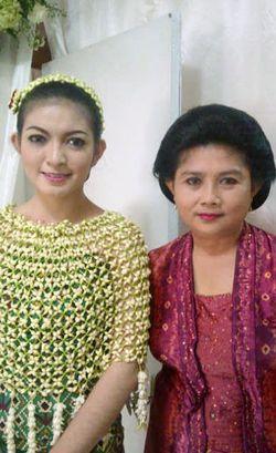 Mengenal Conny Supriyanto, Perias Pengantin Pernikahan Anak Jokowi