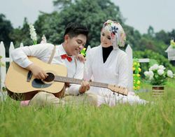 Irmania & Ridwan
