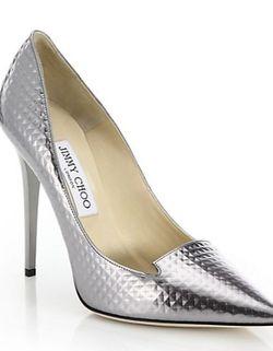 Editors Choice: Rekomendasi 5 Sepatu Loafer Heels untuk Bekerja