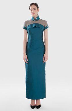 Editors Choice: Atasan & Dress untuk Imlek dari 5 Brand Lokal