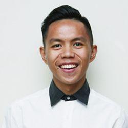 Daniel Ngantung