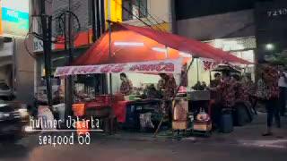 Ini Dia Salah Satu Referensi Kuliner Menarik di Jakarta, Seafood 68