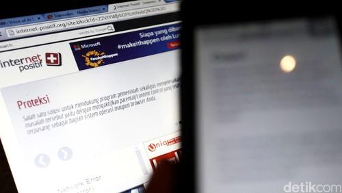 AJI Pertanyakan Pemblokiran 11 Situs Diduga SARA