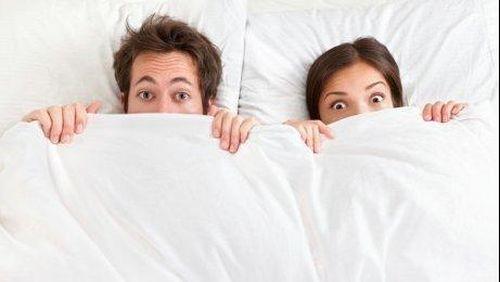 Tips Bagi Pasutri yang Malu-malu Mengajak Pasangannya Bercinta