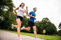 Memperbanyak aktivitas fisik merupakan salah satu cara membuat hidup lebih sehat. Memperbanyak aktivitas fisik juga berarti mendapatkan tubuh yang lebih bugar dan sehat serta mengurangi efek nikotin yang sudah bertahun-tahun ada di otak. Foto: thinkstock