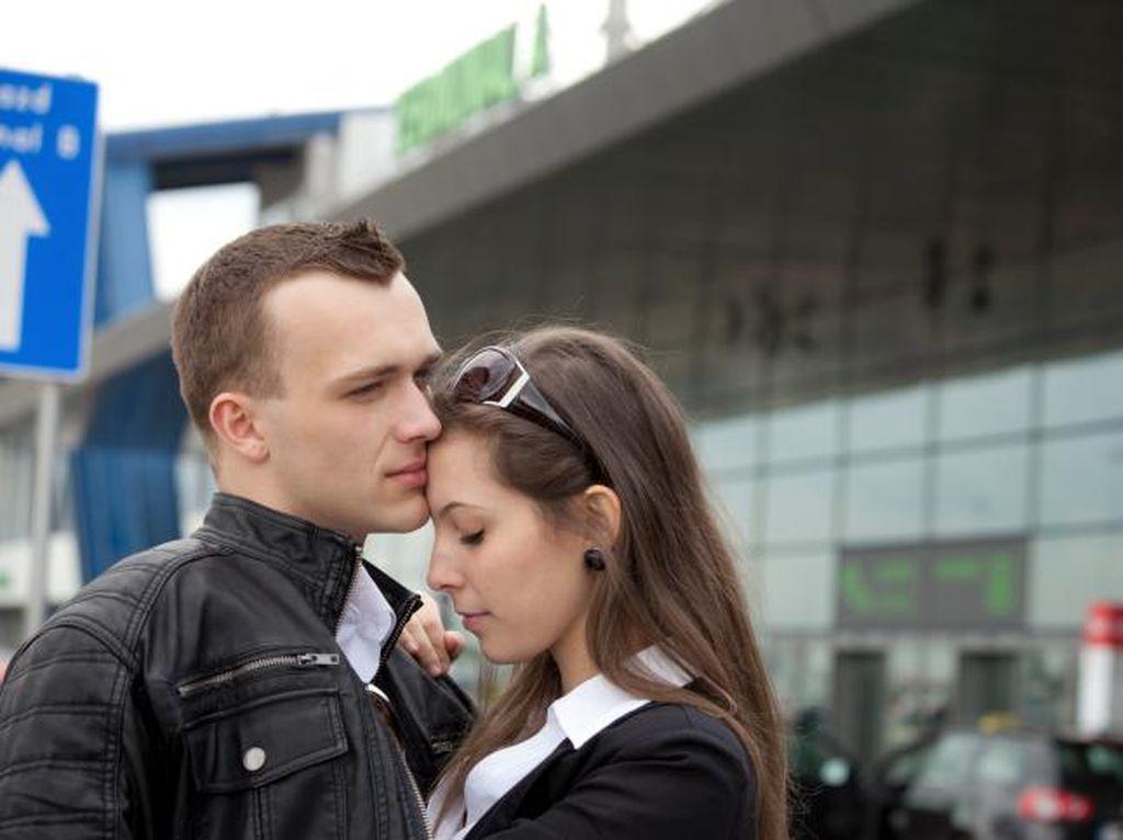 Sering Selisih Paham dengan Kekasih, Apakah Hubungan Bisa Terus Berlanjut?