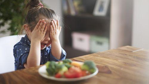 Alasan Anak Lebih Sulit Makan Buah dan Sayur