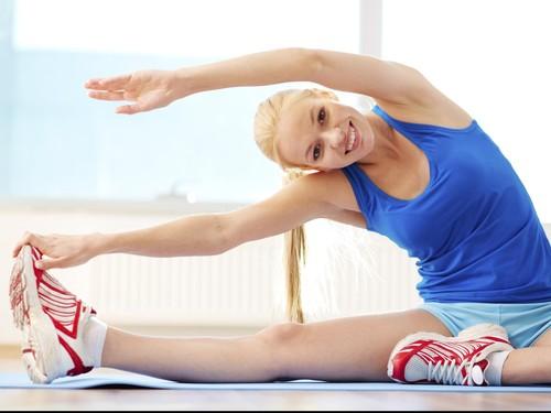 Amankah Wanita Berolahraga Saat Menstruasi?