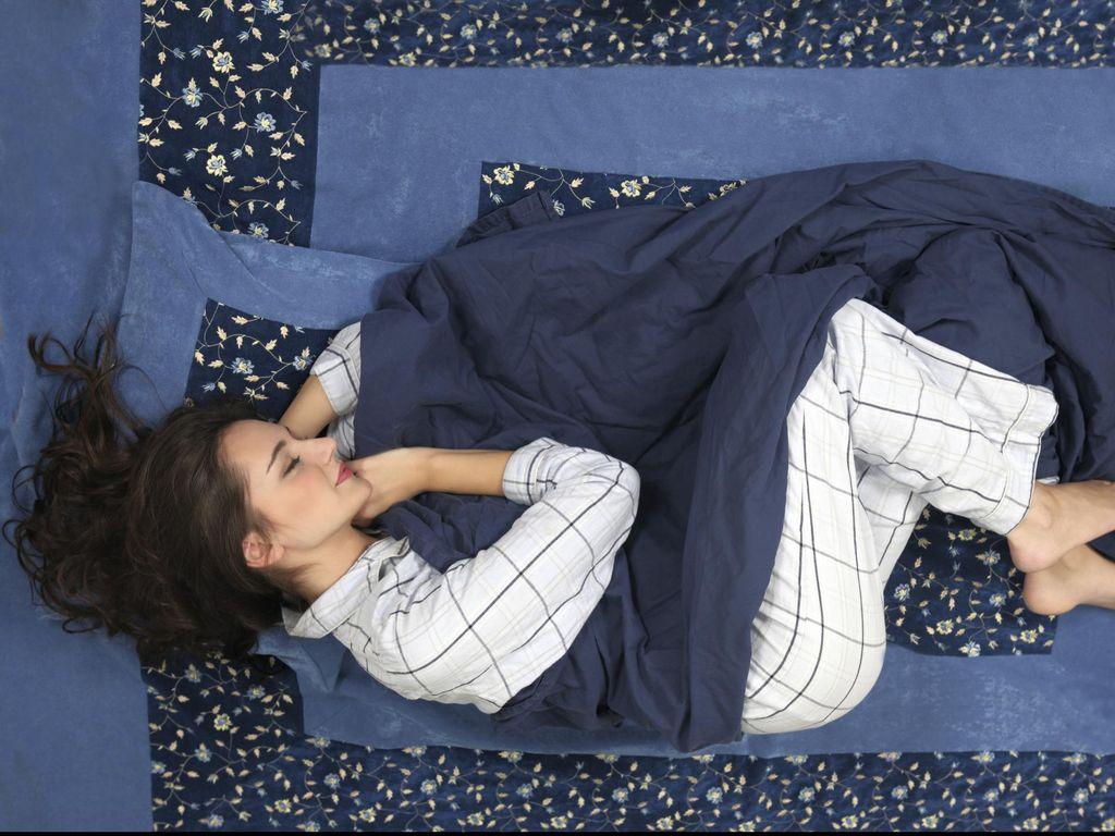 Ini Cara Tubuh Berterimakasih Jika Anda Membiarkannya Tidur 8 Jam Sehari