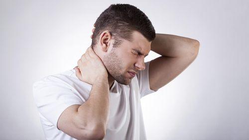 Penyebab Leher Sakit Jika Ditekuk