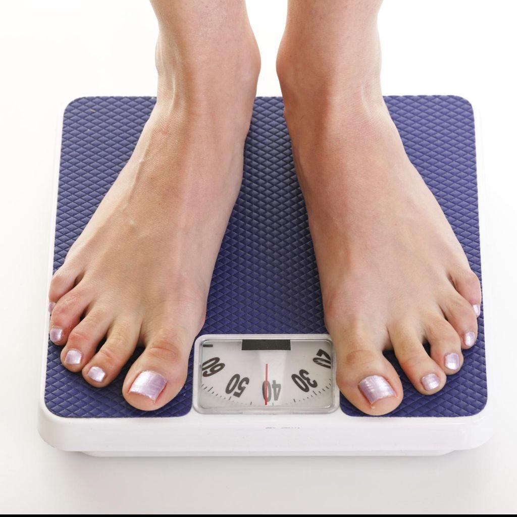 Berat Badan Tak Kunjung Turun Setelah Puasa, Ini Sebabnya