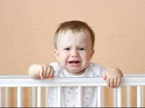 Ubun-ubun Bayi Belum Tertutup Menyeluruh, Normalkah?