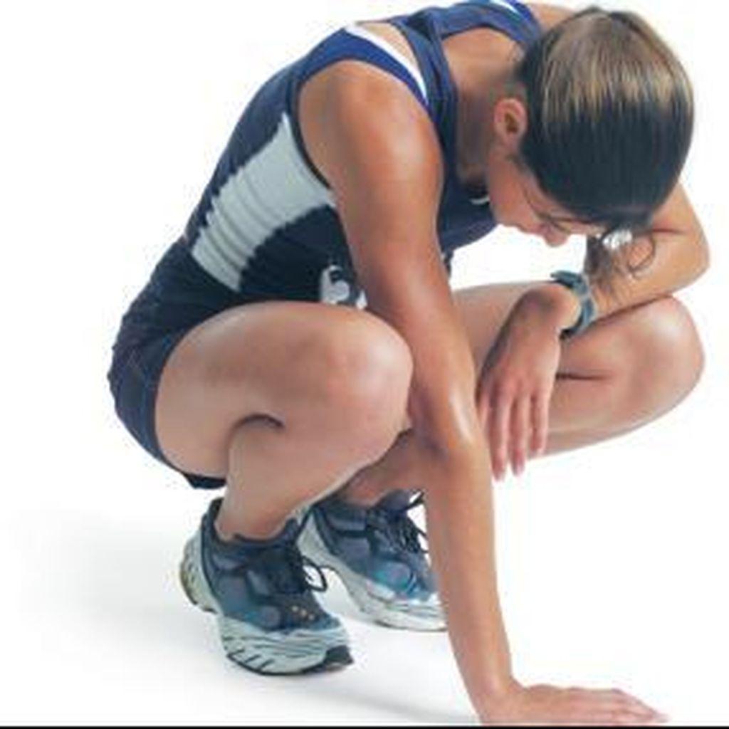 Fase-fase Istirahat Setelah Olahraga Intensif