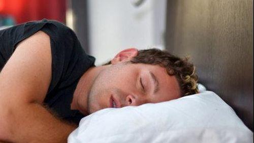 Bagi Para Pria, Durasi Tidur Berkaitan dengan Tingkat Kesuburan