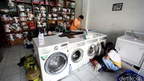 Waspadai Berbagai Penyakit Saat 'Si Mbak' Pulang Kampung
