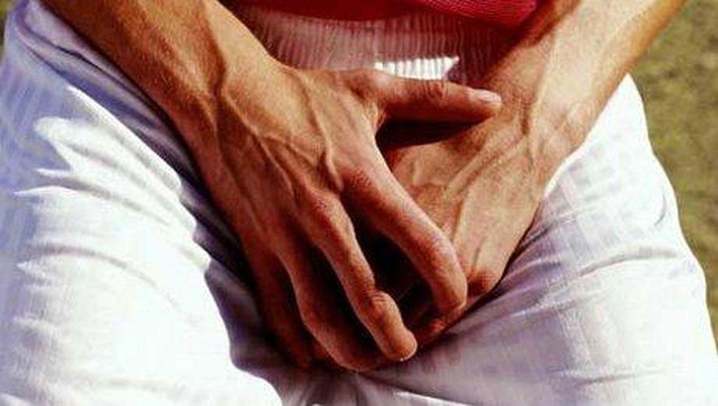 5 Hal yang Bisa Menyebabkan Infeksi Saluran Kencing
