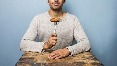 Penjelasan Ahli Sains Soal Kanibalisme