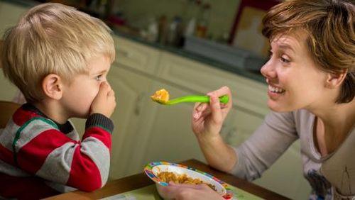 Biasa Minum ASI, Anak Bakal Tak Pilih-pilih Makanan
