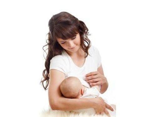 Kebiasaan Aneh Bayi Saat Menyusu