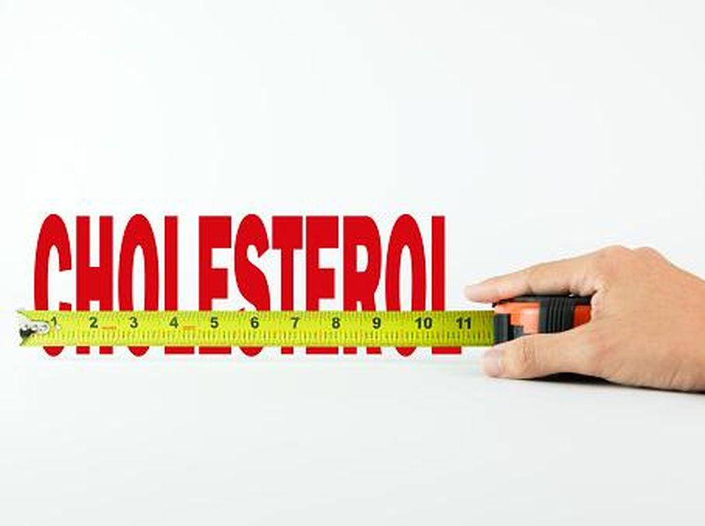 8 Makanan Ini Dipercaya Dapat Menurunkan Kolesterol Jahat