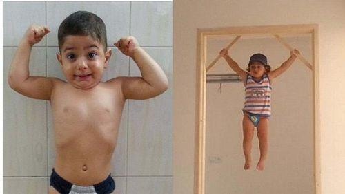 Mirip Pahlawan Super, Bocah-bocah Ini Bisa Lakukan Olahraga Ekstrem 1