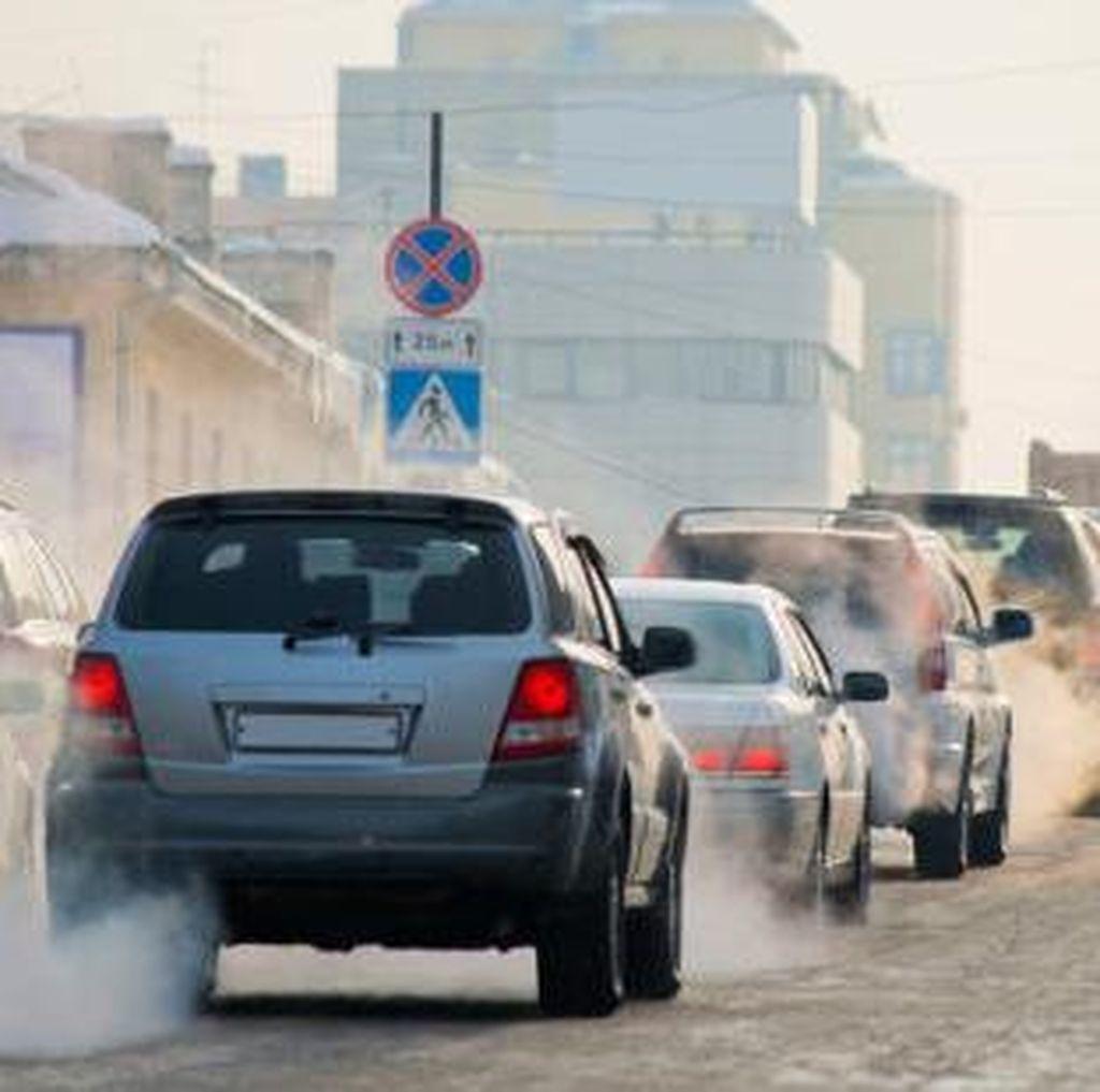 Eksperimen Ini Buktikan Mana yang Lebih Bahaya, Rokok atau Asap Kendaraan