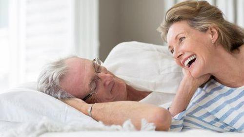 Ini Sebabnya Seks jadi Kurang Hot pada Pasangan yang Lama Menikah