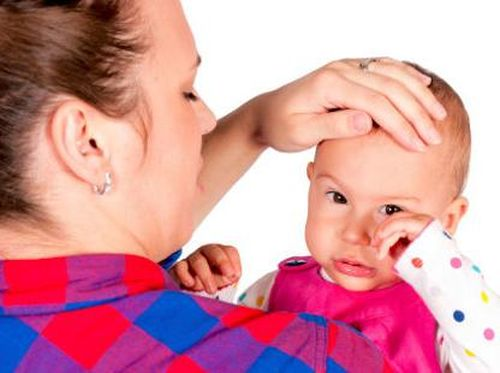 Penyebab si Kecil Gampang Sekali Terkena Pilek
