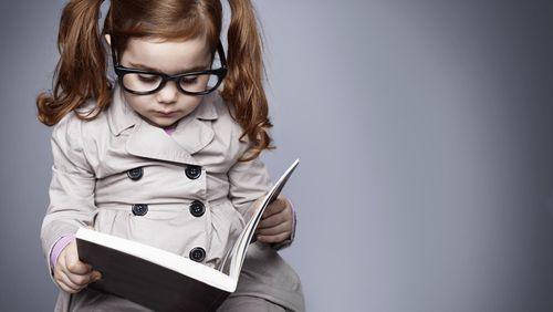Penyebab Terjadinya Mata Minus Atau Plus Di Usia Anak-anak