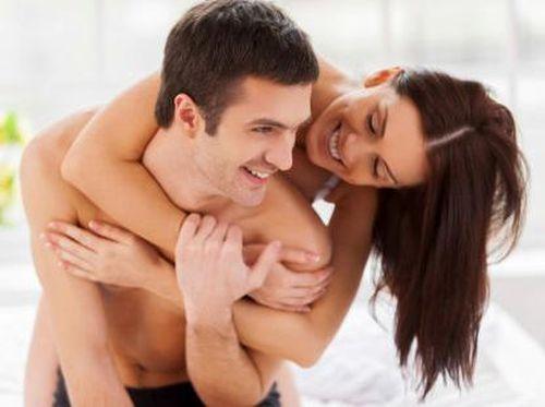 4 Cara Cerdas Istri untuk Bikin Suami Bergairah di Ranjang 1