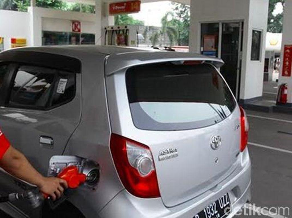Ini Alasannya Kenapa Jangan Mengendarai Mobil dengan BBM Hampir Kosong