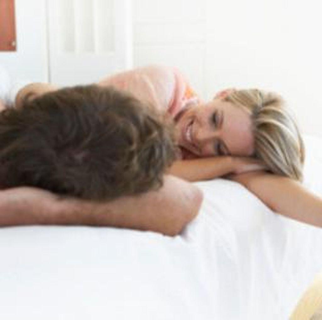 5 Zona Sensitif Wanita yang Harus Dicoba Saat Bercinta