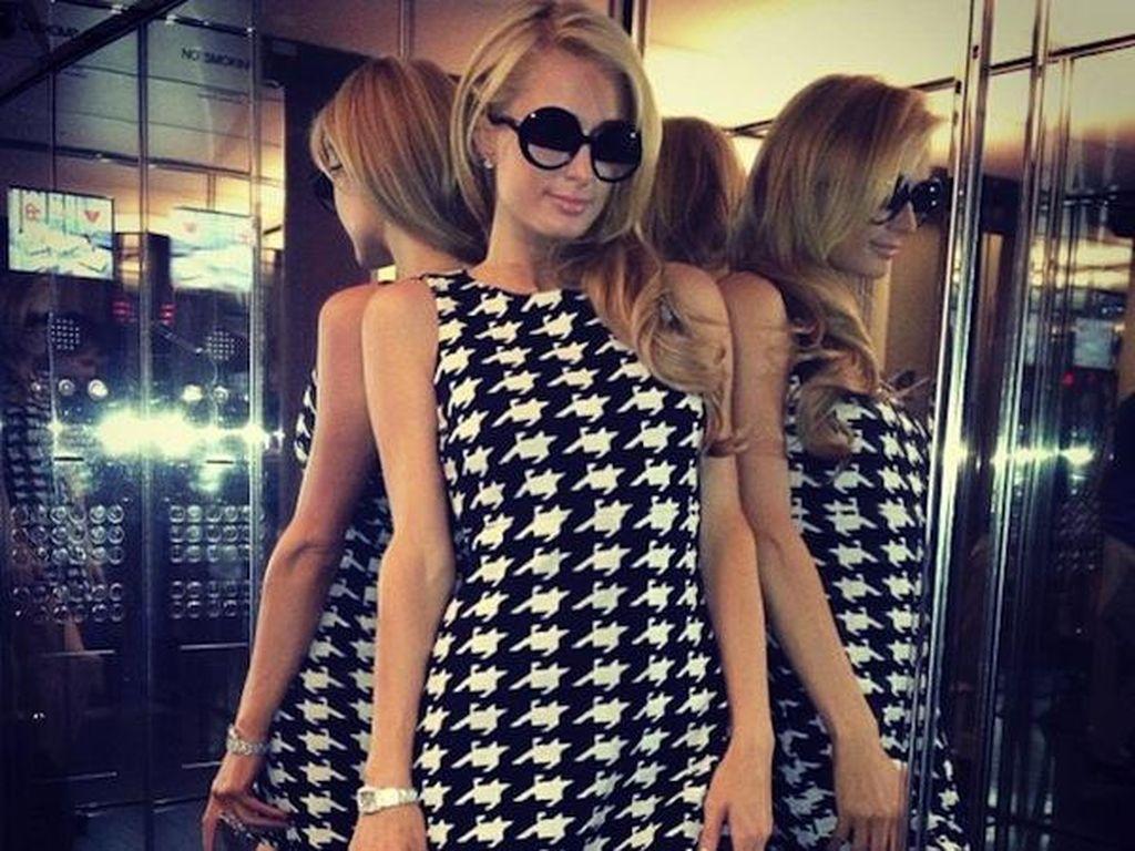 Tak Manja Lagi, Paris Hilton Ingin Dikenal Sebagai Pebisnis & Pekerja Keras