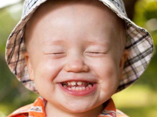 Gigi Tetap Anak Tak Kunjung Tumbuh? Bisa Jadi Ini Sebabnya