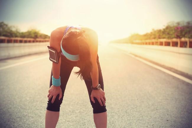 6 Hal yang Dialami Tubuh Ketika Berhenti Olahraga