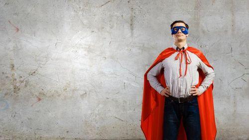 Terlalu Mengidolakan Superhero, Anak Bisa Jadi Lebih Agresif
