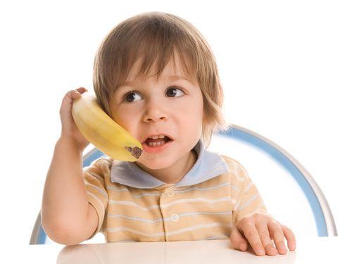 Bolehkah Anak Usia 8 Bulan Makan Pisang Tiap Hari?