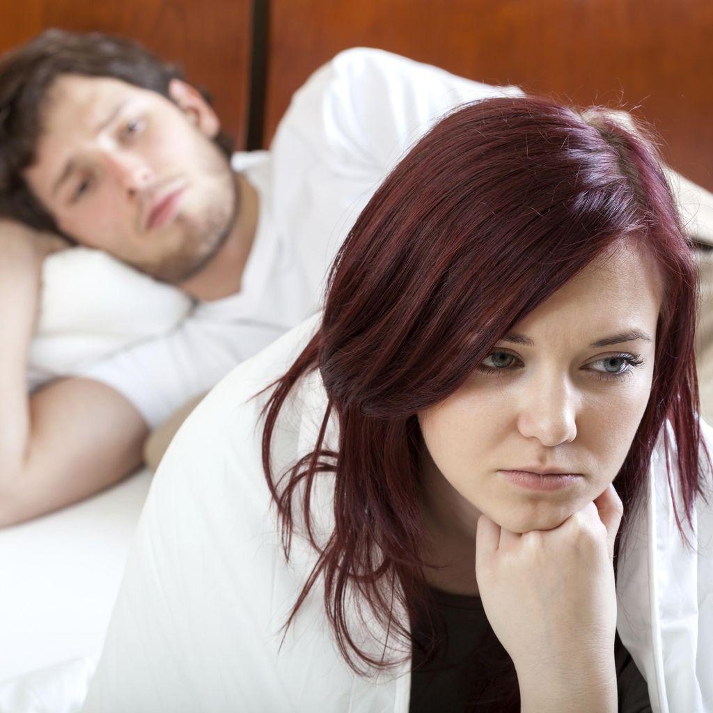 Istri Bisa Tak Nyaman Saat Bercinta, Ini yang Baiknya Dilakukan Suami