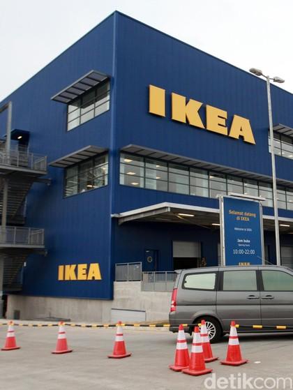 Mulai Maret, Produk Perajin Indonesia Masuk IKEA