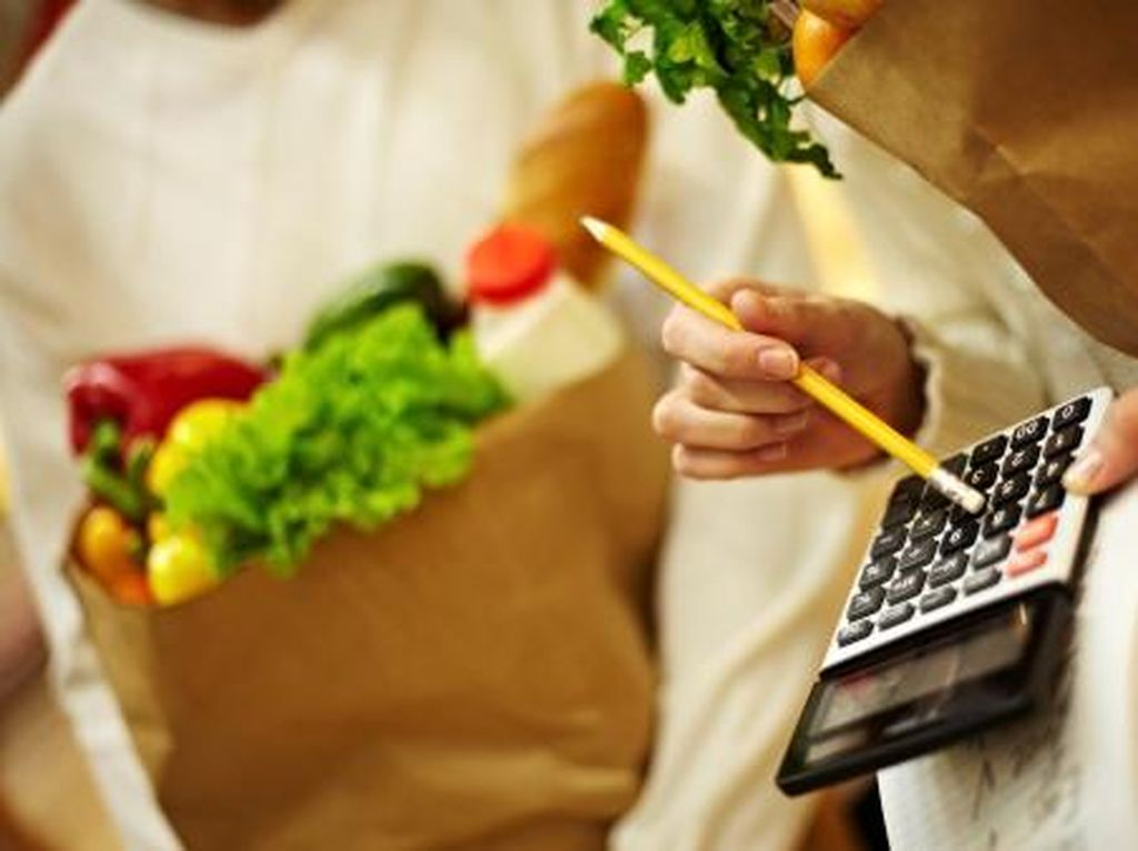 Sedang Diet? Hindari 8 Makanan dengan Kalori Tinggi Ini Ya