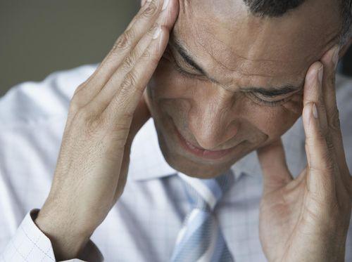 Penyebab Pusing dan Ambruk Ketika Bangun dari Tidur
